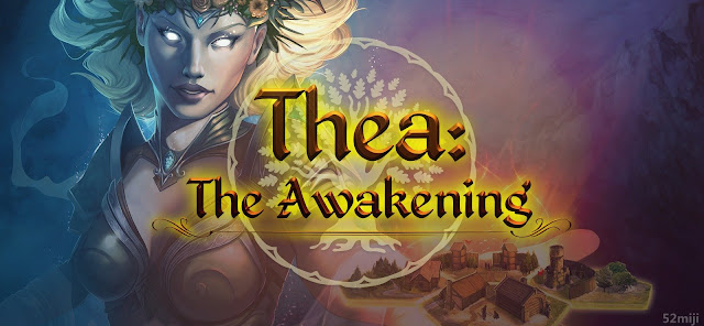 Thea The Awakening Banner