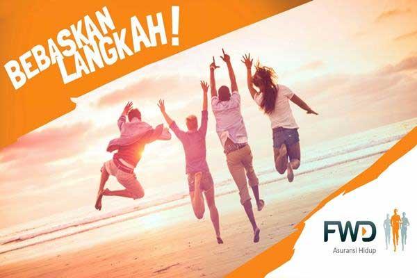 Alamat & Nomor Call Center Asuransi FWD Life Denpasar