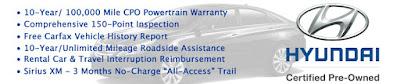Savannah Hyundai, Hyundai Used Cars, Used Vehicles, Pre-Owned Cars