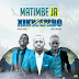Matimbe Júnior - Xikwembo Xanga Feat. Arsênio Covane e Enoque Mucombo (Gospel Africano)