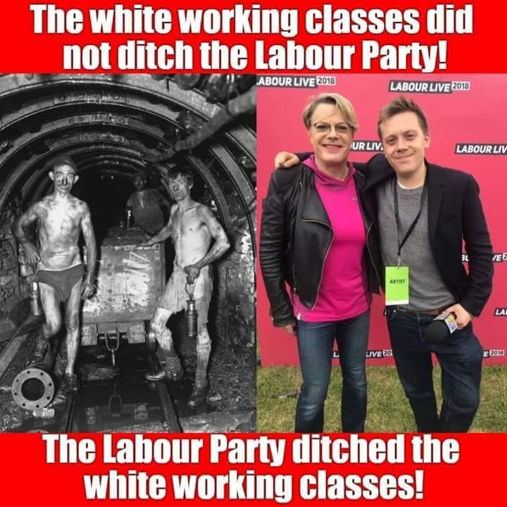 Bin The Labour Party The Twelve Memes Of Christmas 2018 9