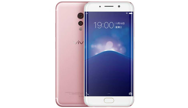 Vivo Xplay6 Specifications - Inetversal