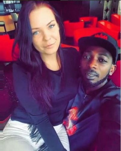 May D Celebrates As His Marriage To Swedish Wife, Carolina, Crashes After 2yrs #Arewapublisize