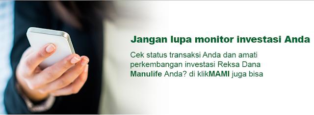 Belajar Investasi Reksa Dana Indonesia KlikMAMI