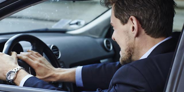Jangan Asal Ini Aturan Mengenai Bunyi Klakson Kendaraan