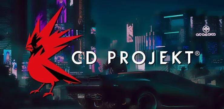 CD Projekt red Cyberpunk 2077