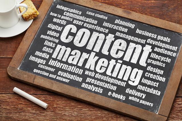 Apa itu Pemasaran Konten dan Bagaimana Cara Membantu Blog Anda?