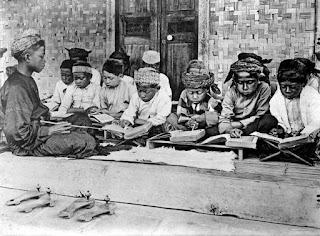 Sejarah Wali di Gresik dalam Menyebarkan Agama Islam