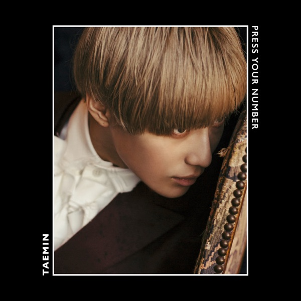 TAEMIN – Press Your Number (Japanese Version) – Single (ITUNES PLUS AAC M4A)