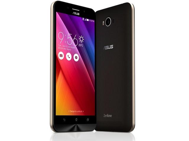 Harga dan Spesifikasi HP Asus Zenfone Max ZC550KL Terbaru 2016