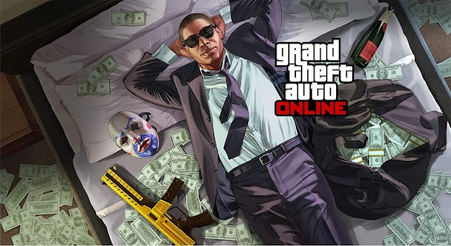 GTA Online Twitch Prime Diamond Casino: How to get Master Penthouse for free