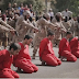 ISIS Group Executes Many In Public Over Charges Of Spying And Revolting. Graphic Photos