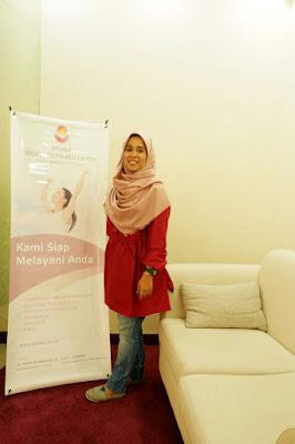 Prodia Women's Health Center, Klinik Laboratorium Khusus Perempuan