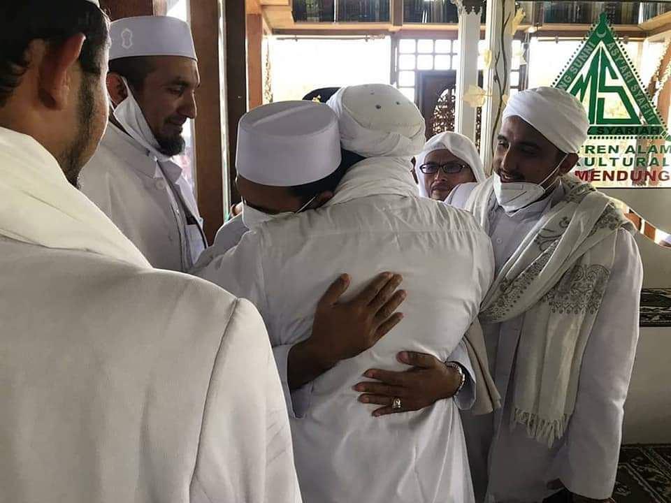 Ridwan Kamil Sebut Acara Ceramah Sang Imam di Megamendung Tak Berizin