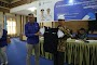 Wali Kota Sungai Penuh Buka Rakor SP 2020