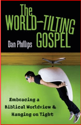 The World-Tilting Gospel cover photo