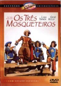 Os Tres Mosqueteiros 1948