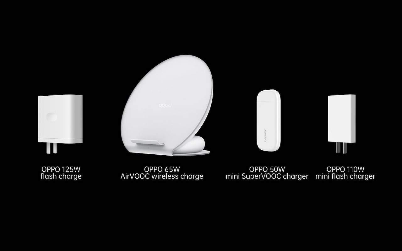 Charger Fast Charging OPPO 125 Watt Tercepat Saat Ini (androidcommunity.com)