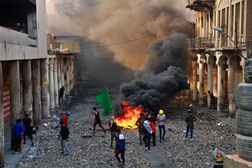 Τι συμβαίνει σήμερα στην Λιβύη!