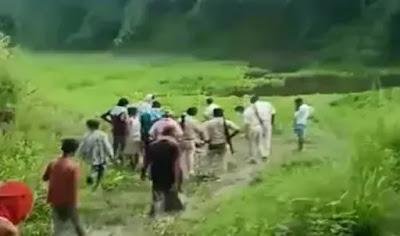 Samastipur News: युवक की निर्मम हत्या, दोनों आंखें निकालकर शरीर की कई नसें काट दीं