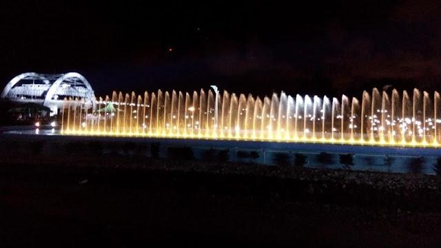Jembatan Suroboyo Ini 10 Terbaik di Dunia
