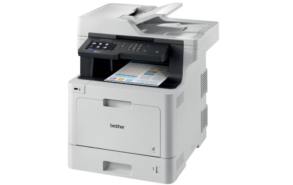 Brother MFC L8900cdw Printer Driver