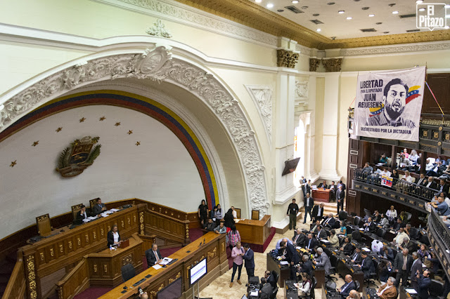 Conozca la lista de 31 diputados perseguidos por el gobierno de Maduro