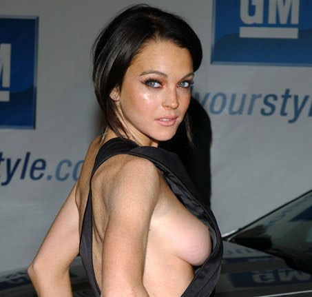 Imagenes XXX, no censuradas de Lindsay Lohan Video Porno
