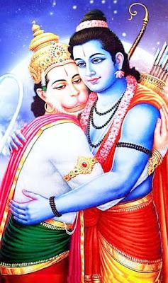 Shri Ramashtakam
