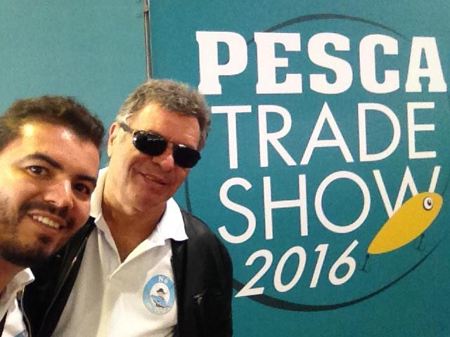 Evento, Feira, Mariner Boat Show, Pesca Trade Show, Pesca Trade Show 2016,