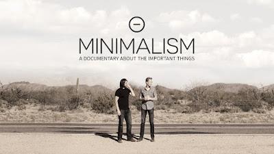 mouvement minimaliste