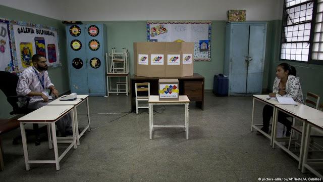 Maduro, envalentonado hacia la reelección