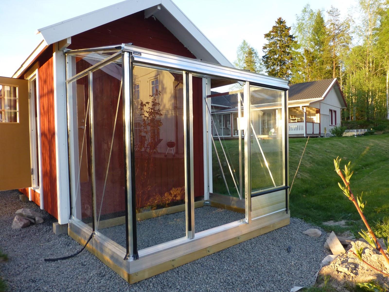 alexandras garten in schweden ein gew chshaus w chst teil 3. Black Bedroom Furniture Sets. Home Design Ideas