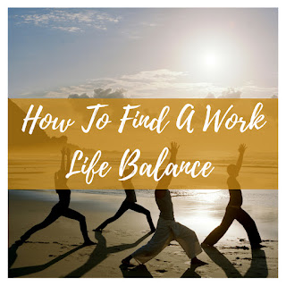 """""""How Can I Achieve a Work Life Balance?"""" - Ask Me Anything Tuesday"""