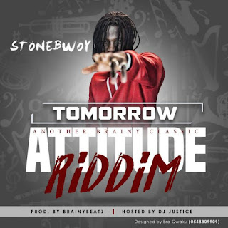 Stonebwoy – Tomorrow Lyrics