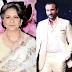 Saif Ali Khan को हो रही है चिंता मां शर्मिला टैगोर की बातें सुनने के बाद, लॉकडाउन के कारण मिलने में हैं असमर्थ