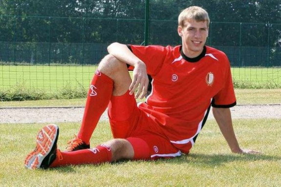 Alen Pamić is the 22nd professional footballer to die of heart condition in the last five years