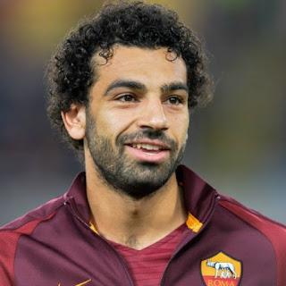 من هو محمد صلاح - Mohamed Salah .؟!