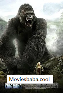 King Kong (2005) Full Movie Dual Audio Hindi Blu-Ray 720p