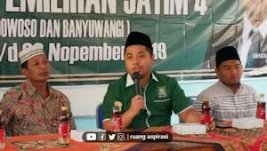 Gelar Reses, Ubaidillah Anggota DPRD Jatim Serap Aspirasi Kebutuhan Masyarakat Situbondo