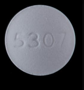 Promethazine tablet