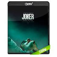 Joker (2019) HDRip 720p Audio Dual Latino-Ingles
