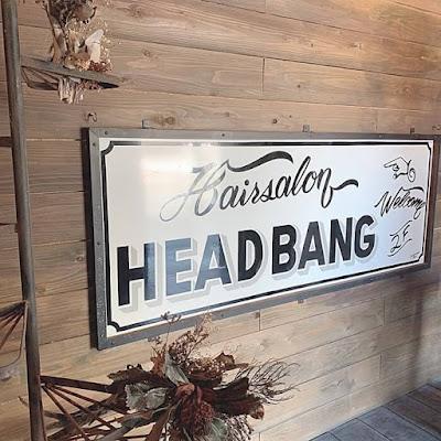 HEAD BANG