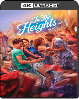 In the Heights [2021] [UHD] [Latino]