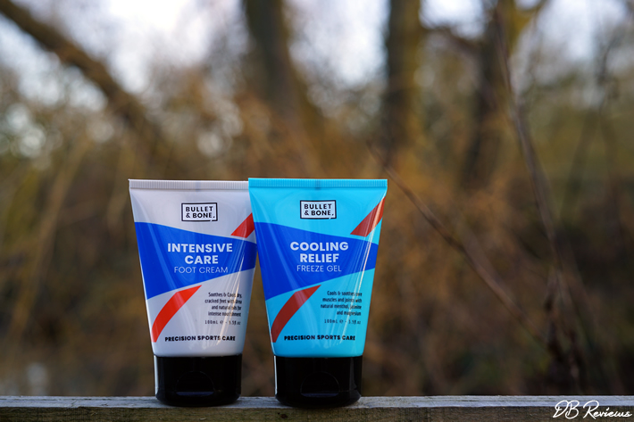 Bullet and Bone - Performance Enhancing Skincare
