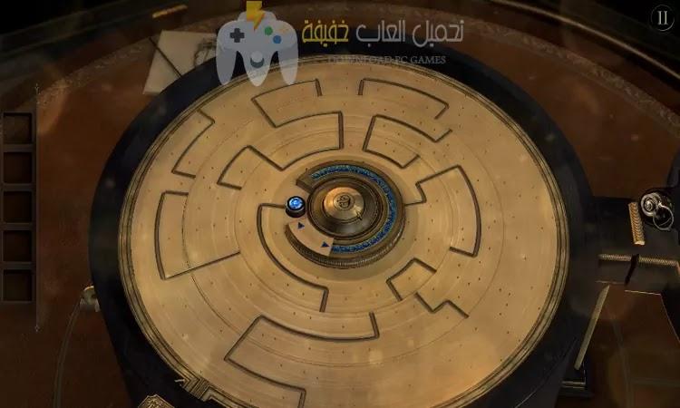 تحميل لعبة The ROOM برابط مباشر