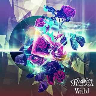Roselia - Wahl [Album] 2020.07.15 [Jaburanime]