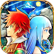 Playstore icon of 白猫プロジェクト