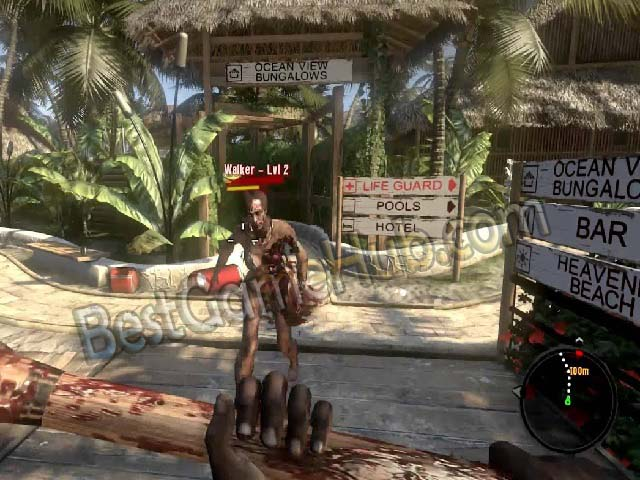 Dead Island Game of the Year Edition High Compressed Game