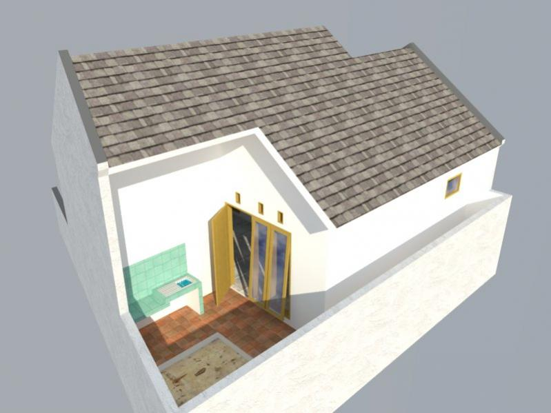 6800 Koleksi Gambar Rumah Tampak Depan Samping Dan Belakang Gratis Terbaru